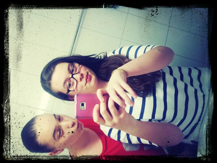 Volim Tee Bby':** My Best Friend