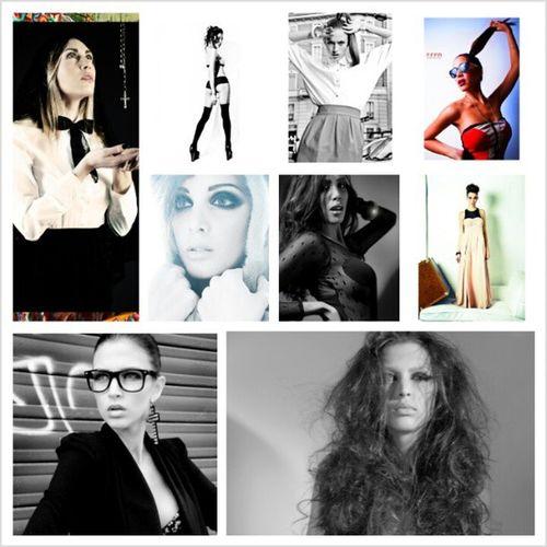 Modelshoot  Model Fashion Fashionshooting  milan