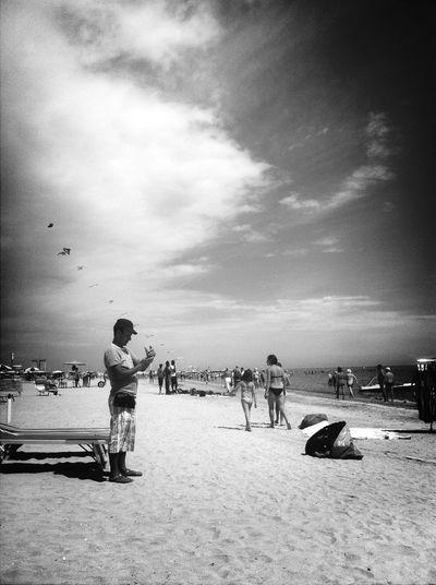 Streetphotography Blackandwhite Lookingup