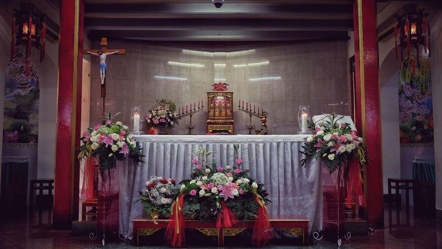 Religion Catholic Church