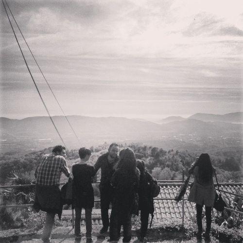 Fosdinovo 25Aprile Cuoredellarivolta Bn instaportrait instagramerpeople instagramersitalia igers igersitalia igerspisa friends love landscape country italy