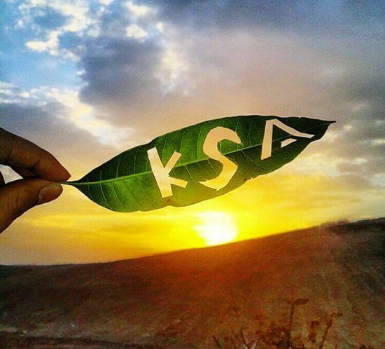 السعودية  دام_عزك_ياوطن العيد♡ Sun Sunlight الشرقية Ksa😍 KSA Sea And Sky Selfie ✌