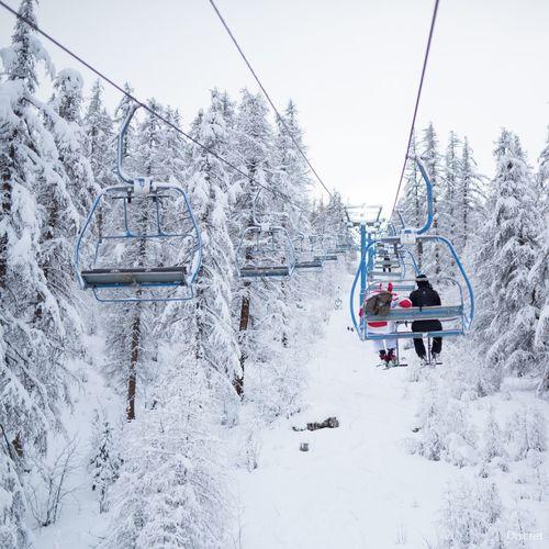 Serre Chevalier  Quand Te Reverrai-je Pays Merveilleux Les Bronzés Font Du Ski Deepfreeze Skiing Montagne