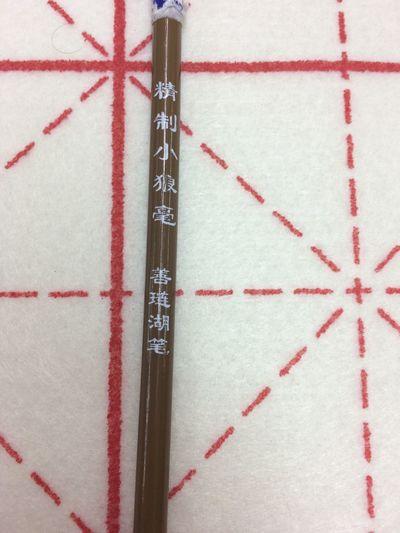 Chinese Brush
