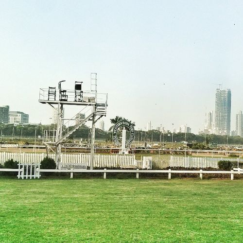Royal Western Indian Turf Club Mumbai India Pastal Power