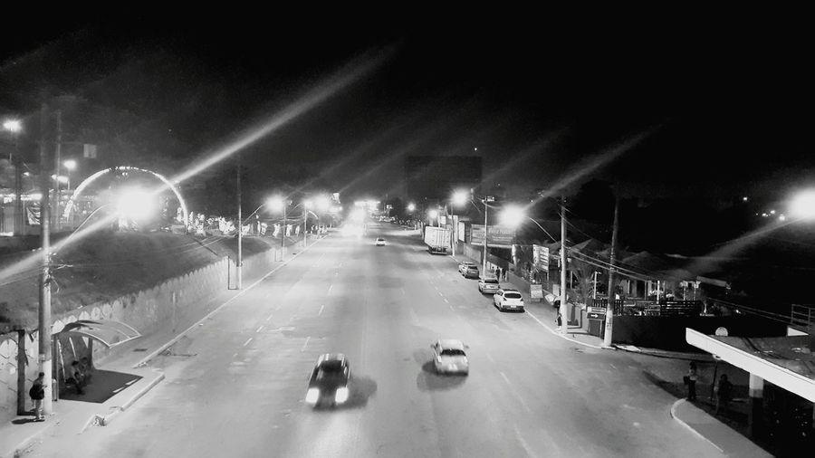 Monochrome Cityscape Darkness And Light Architecture My City Itaborai 22 de maio