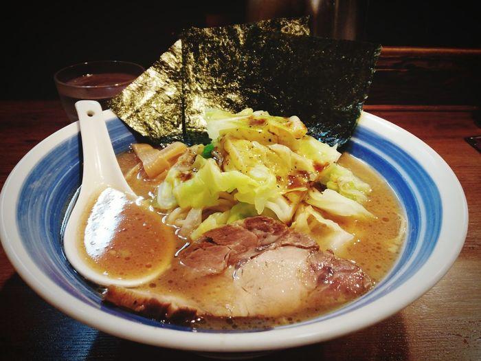 06102016 Ramentime🍜 向ヶ丘遊園 Lunch Time! 日本 Japan ラーメン和屋 最近はこっちも良い感じ