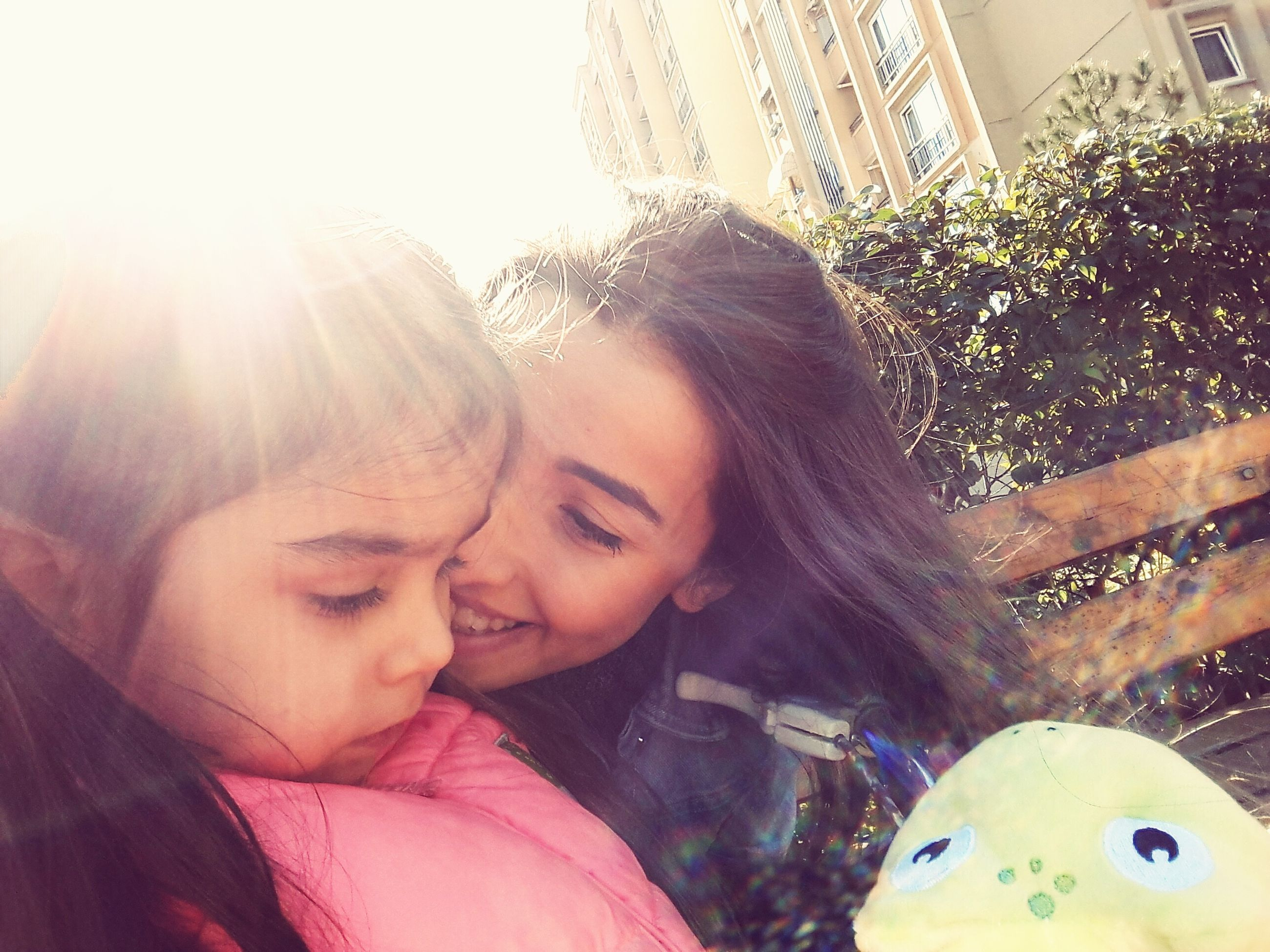 two people, happiness, young women, togetherness, sunlight, love, women, young adult, smiling, adults only, females, adult, people, cheerful, friendship, day, only women, outdoors, nature