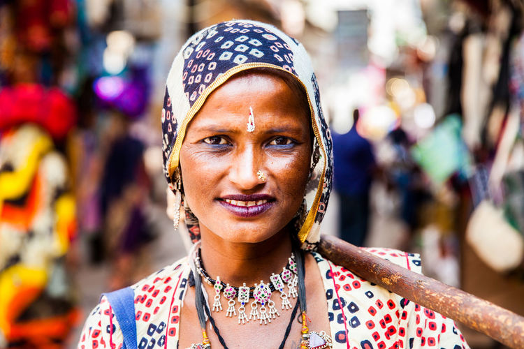 Desert India Indian Culture  Indian Desert NOMAD Nomad Woman Nomade Woman Rajasthan