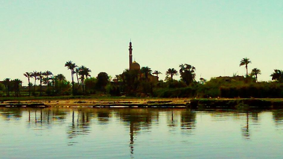 The Nile River Egypte The Nile River Eyem Nature Lovers  Naturelovers