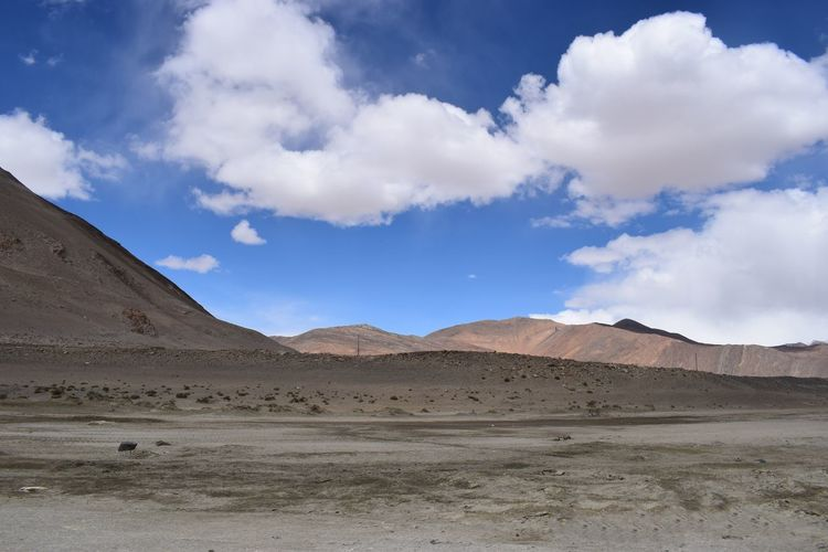 Desert Arid Climate Cloud - Sky Empty Accidents And Disasters Cloudscape Dry Social Issues Mountain Environment Nature Landscape Weather Extreme Terrain Sand Mountain Range Scenics Extreme Weather Nature Reserve Sand Dune Travel Destinations Mountain Peak EyeEmNewHere Lost In The Landscape No People 50 Ways Of Seeing: Gratitude This Is Natural Beauty Capture Tomorrow Moments Of Happiness
