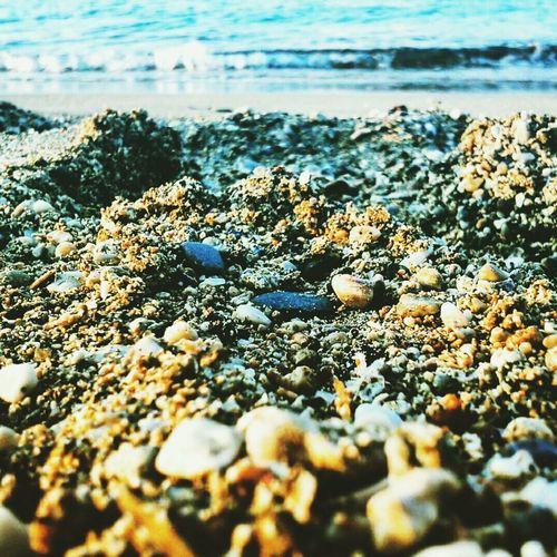 Sand Stones Beach Walk
