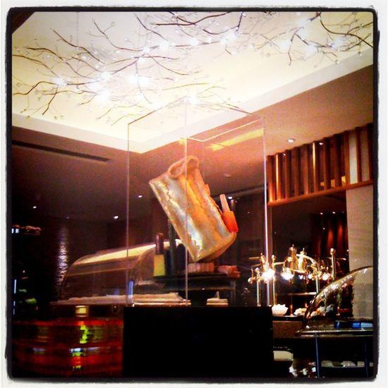 work now @VIP Lounge 6F