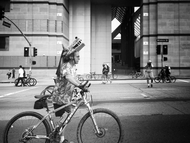 CicLAVia Bike Week