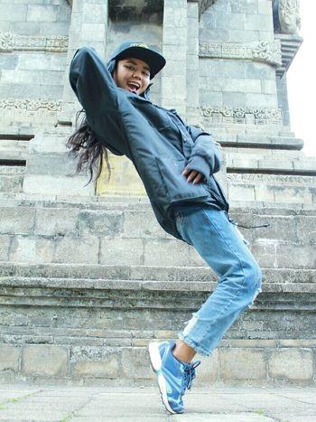 🙌🙌🙌Hi! That's Me Tamanminiindonesiaindah Anjunganbali