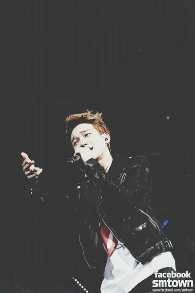 EXO Chen Cute Love