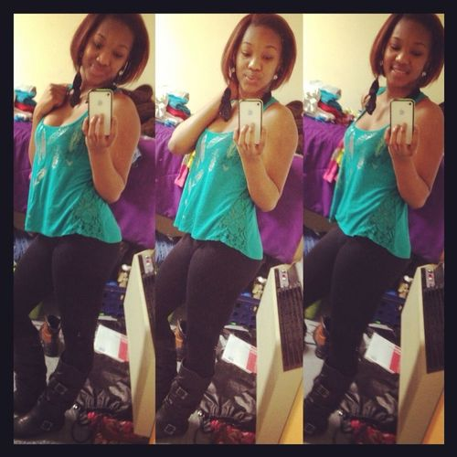 Heading Out Lastnight !
