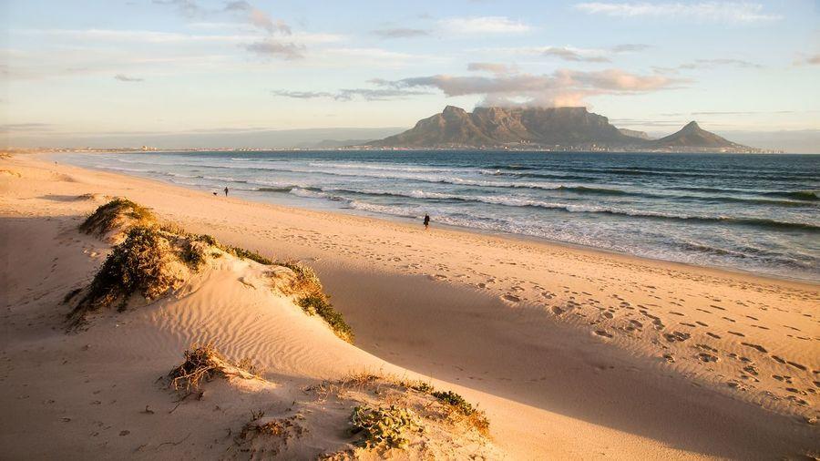 Cape Town,