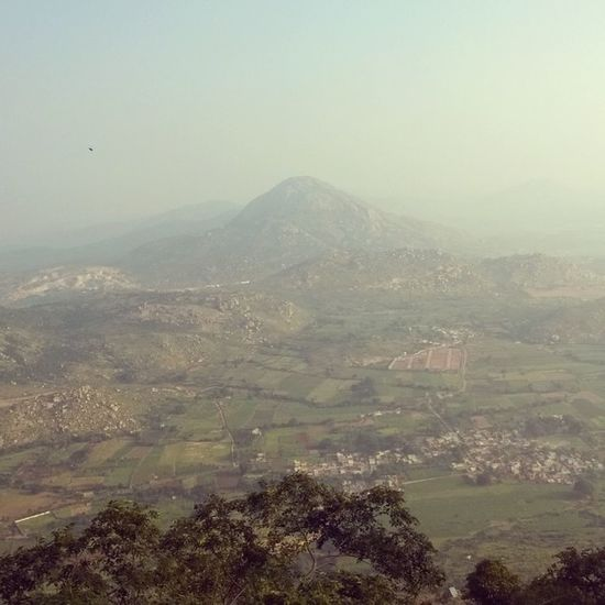 Hill view Nandi hills