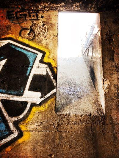 Arizona Graffiti Dirty Paint Street Art Architecture Textured