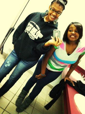 Me & Lexi