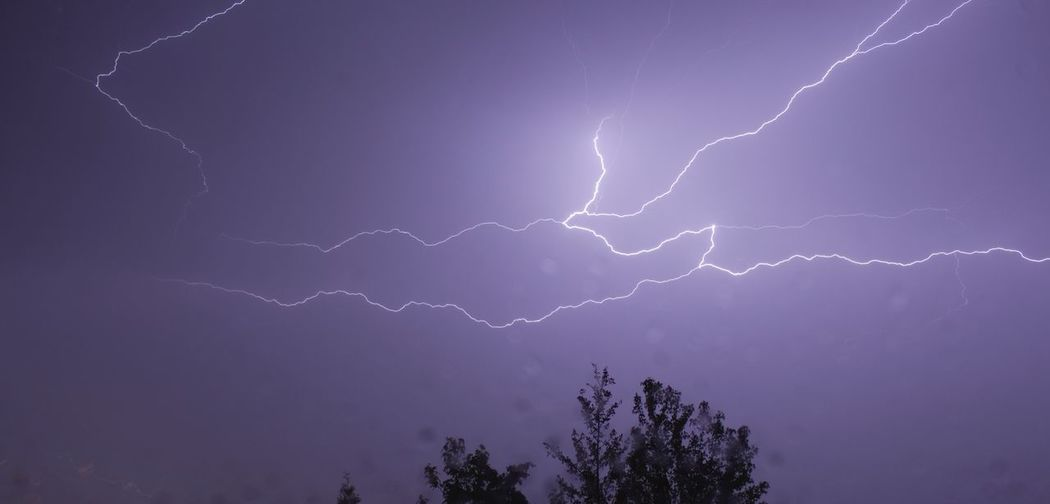 Lightning Strikes Weather Weather Photography