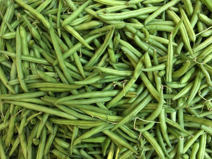 Green Beans Backgrounds Full Frame Abundance Large Group Of Objects Food And Drink Food No People Wellbeing Still Life Healthy Eating Freshness Green Color Vegetable Pattern Textured
