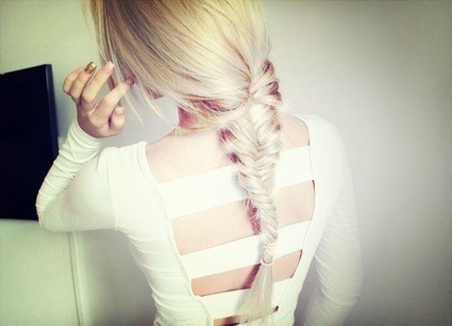 :))) Just Got My Hair Done Photo