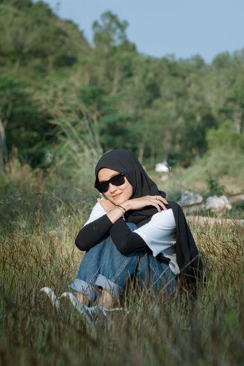 Indonesian beautiful woman