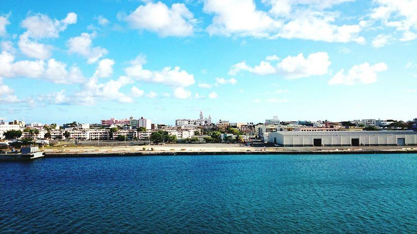 RePicture Travel San Juan Puerto Rico Vacation Landscape Ferri Travel New Adventures Something New 2015