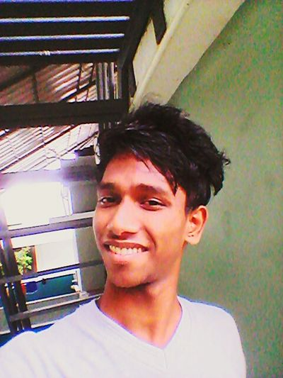 That's Me Don't Forget To Smile Everyday ×_×