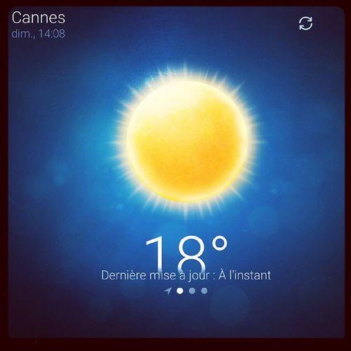Bien arrivée à Cannes Cannes Rivieria Miptv