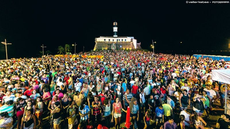FIFA - Fanfest (USAXBEL) - Salvador - Bahia - Brasil Fifafanfest FanFest Faroldabarra Salvador