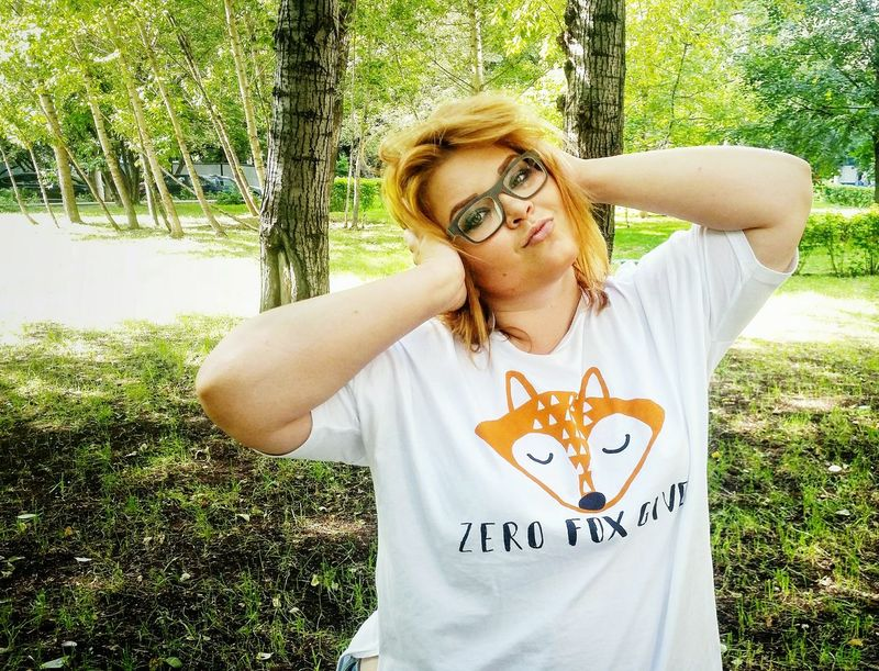 Hello, it's me🖑 Girl Me Ginger Fox Style Curvy Fashion Curvygirls Curvygirl Glasses Makeup Design Smile Cool Lips Eye4photography  Russia Moscow Taking Photos That's Me Hello World Enjoying Life Hi! Taking Pictures Enjoying Life