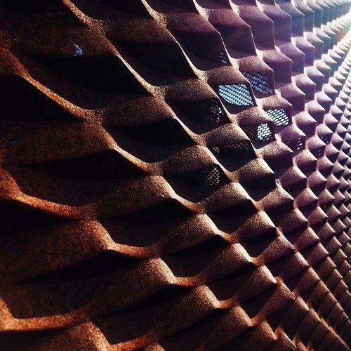 Lugo Galicia Espa ña Mihl metal architecture
