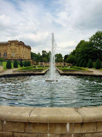Bradford Mughal England United Kingdom