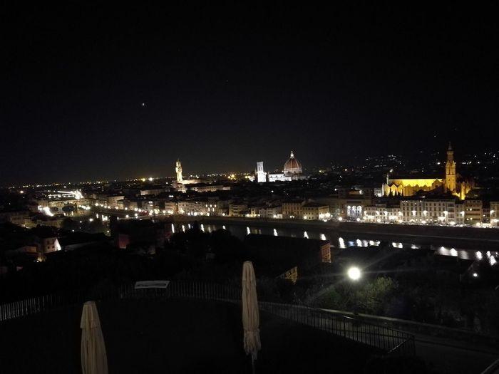 Florence. Night Cityscape City Florence Florence Italy Medici EyeEmNewHere