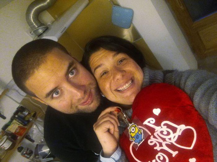 Love ♥ Happiness Selfie Moi Tuyyo Amor Amour ❤