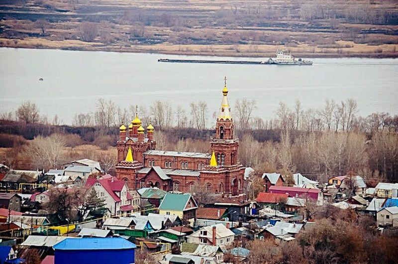 Samara Zapanskoy
