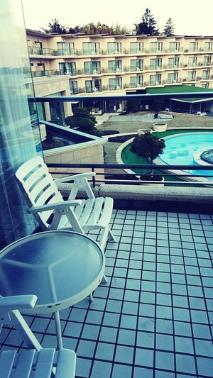 Holiday And Relaxing Spring Holiday Holiday Trip Holiday Memories Hotel Room View Hotel Window 2017 Spring Trip Photo