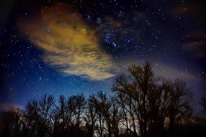 Took it with my Sony Sonya6000 Stars Nightsky Amazing Sosmall World Bossier Shreveport Louisiana Greatview Random Beautiful Night Surreal City Space Thoughts Droneart Artofsomesort Art Perspective Insight Different