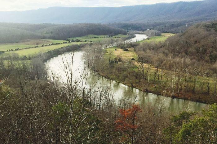 Shenandoah Valley. Virginia Shenandoah