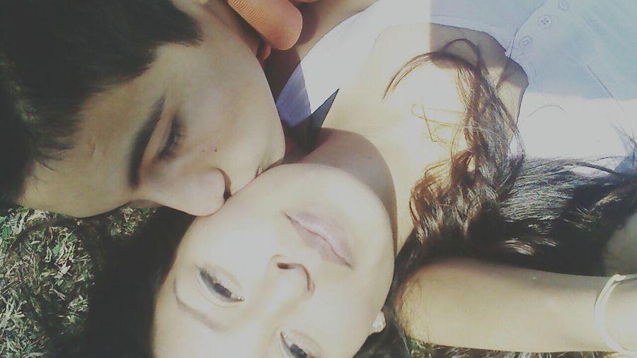 Mi Amor ♥ Te Quiero Mucho!  Boyfriend❤ 7Ene15 JP❤
