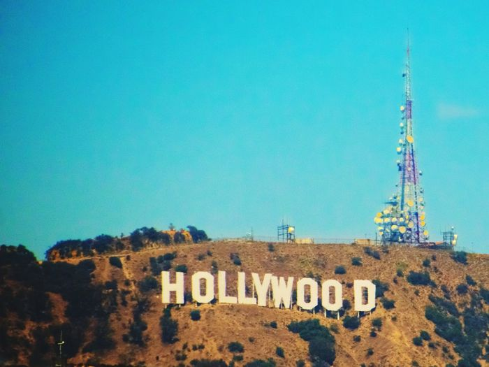 Hollywood Los