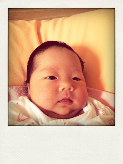 小寶寶 First Eyeem Photo