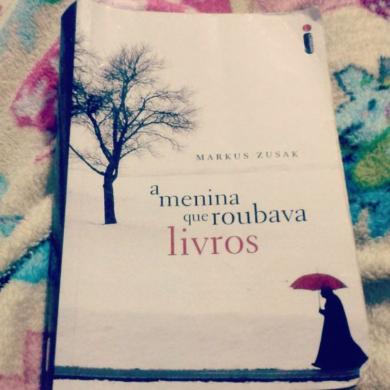 The book thief ♡ Reading A Book My Book Relaxing Books ♥
