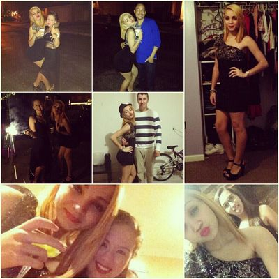 My new years ♥ > yours.