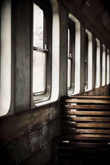Old Train Old Train Car Train - Vehicle Train Wood Wood - Material Window Built Structure Indoors  No People Architecture Day EyeEm Best Shots EyeEm Selects Eyem Old Vehicle Old Vehicles EmptyChairsSeries Empty Chair Project Emptychairsproject Empty Chair The Week On EyeEm The Week On EyeEm