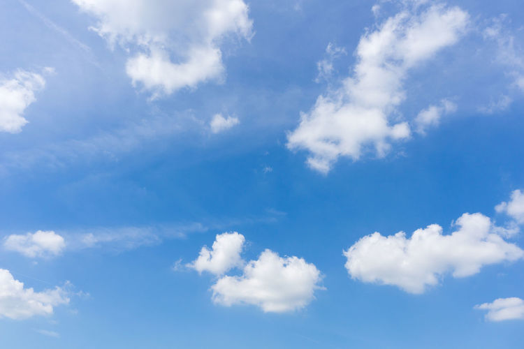 White Clouds Nature Air Backgrounds Blue Blue Sky Cloud Formations Clouds Cloudscape Concept Fluffy Freshness Natural Outdoor Patterns Skies Space White White Clouds Wind Textures