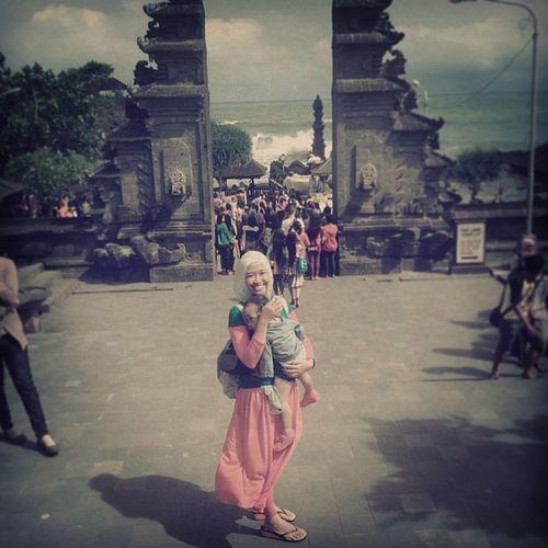 Tanahlot Bali Holiday INDONESIA